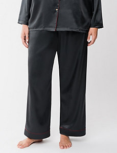 Tru to You charmeuse sleep pant by LANE BRYANT