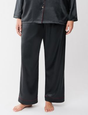 Tru to You charmeuse sleep pant
