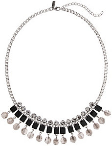 Short beaded necklace by Lane Bryant by LANE BRYANT