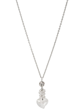Heart Pendant by Lane Bryant