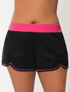 Color pop sleep short