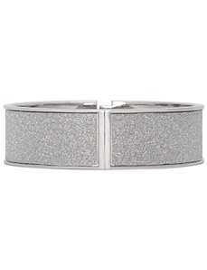 Silver dust hinge bracelet by Lane Bryant by LANE BRYANT