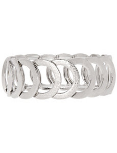 Textured stretch bracelet by Lane Bryant