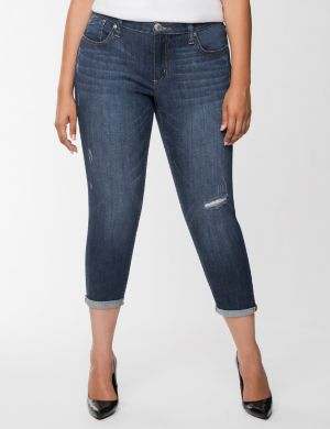 Easy fit boyfriend jean by Seven7
