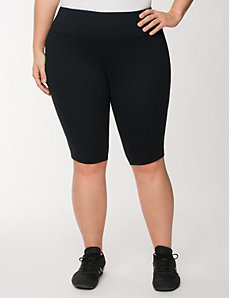TruDry knee legging by LANE BRYANT