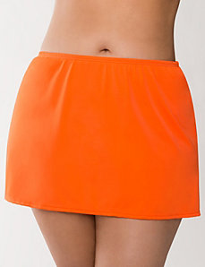Swim skirt by COCOS Swim by LANE BRYANT