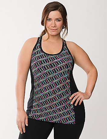 Techno print active tank