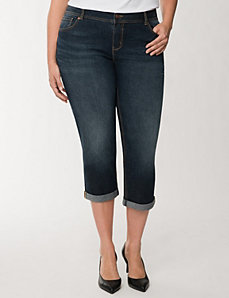 Genius Fit™ capri by LANE BRYANT