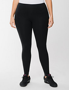 Ankle legging by Lysse by LANE BRYANT