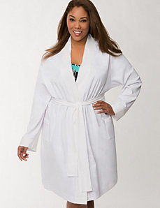 Thermal robe by LANE BRYANT