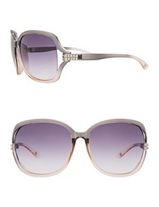 Ombre sunglasses by LANE BRYANT