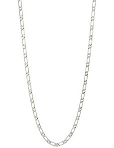 Flat link necklace by Lane Bryant by LANE BRYANT