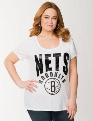 Brooklyn Nets tee