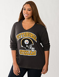Pittsburgh Steelers hooded tee