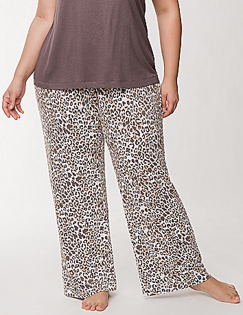 Tru to You animal sleep pant