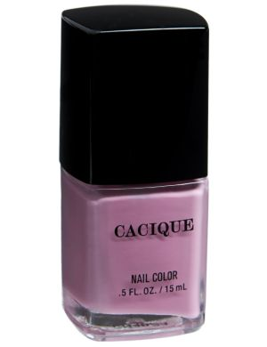 Lilac Gardens nail color