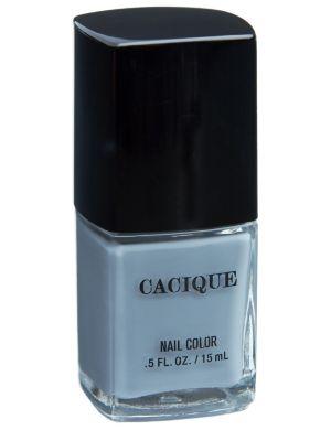 Give Me Grey nail color