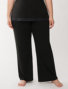 Tru to You Essentials sleep pant by LANE BRYANT