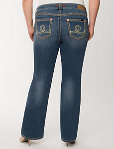 Double Double Boot Jean by Seven7