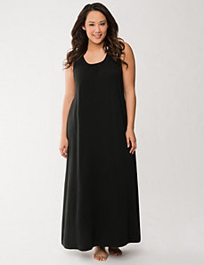 Tru to You sleep maxi by LANE BRYANT