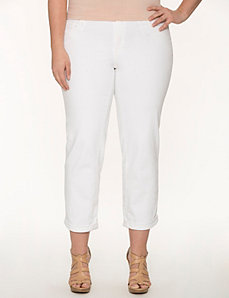 Bleecker boyfriend jean by DKNY JEANS
