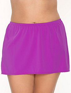 COCOS SWIM skirt by LANE BRYANT