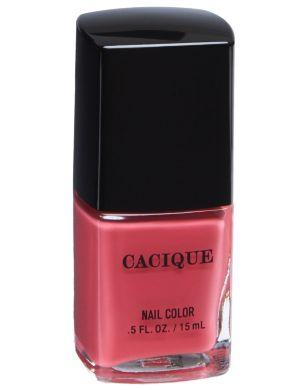 Pink Flamingo nail color
