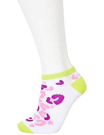 Printed sport socks 3-pack