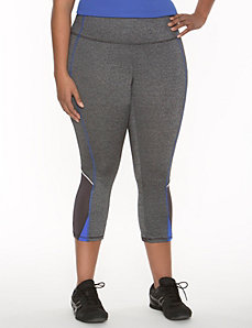 TruDry active legging by LANE BRYANT
