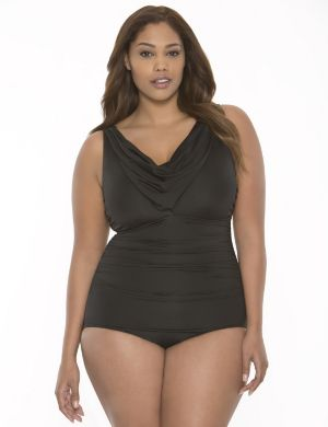 Cowlgirl swim suit by Miraclesuit®