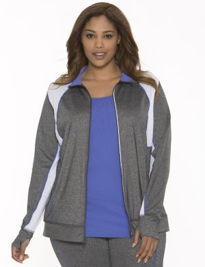 TruDry active jacket