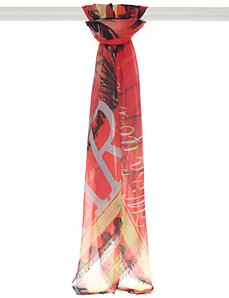 Paradise scarf by LANE BRYANT