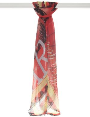 Paradise scarf