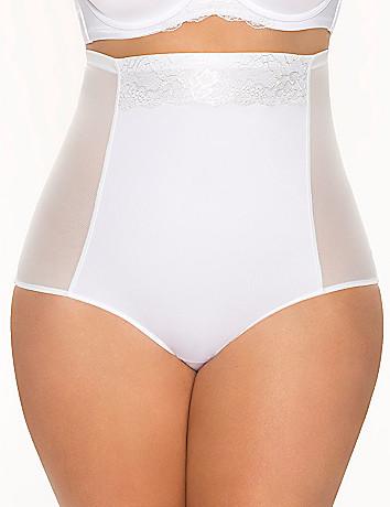 Bridal shaper panty