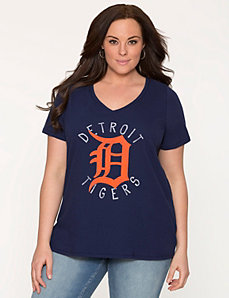 Detroit Tigers tee by LANE BRYANT