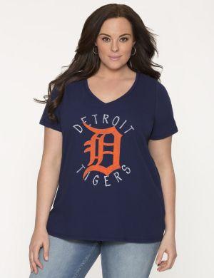 Detroit Tigers tee
