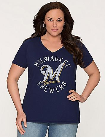 Milwaukee Brewers tee
