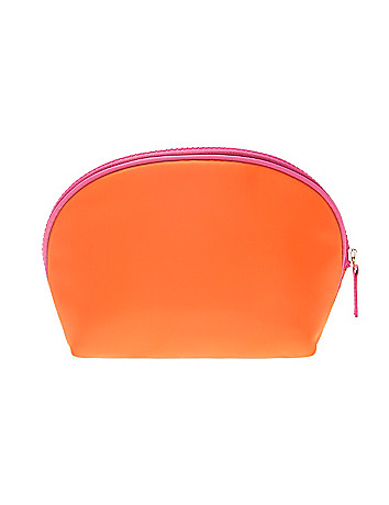 Cosmetic bag by Lane Bryant
