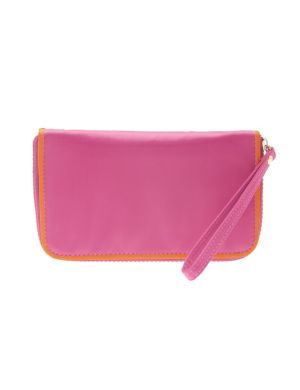 Wristlet ID case by Lane Bryant