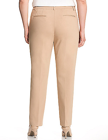 Lena Sexy Stretch slim pant with T3
