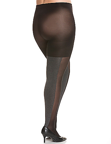 Colorblock Tights by Spanx