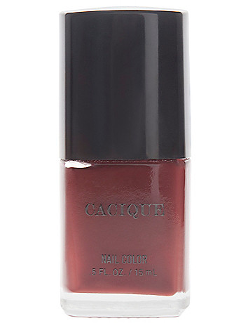 Red Vino nail color
