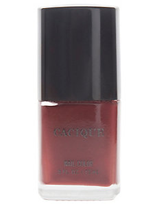 Red Vino nail color