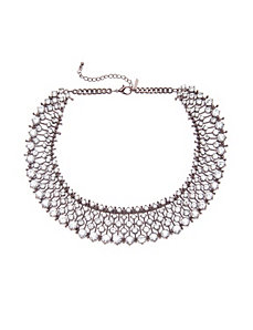 S-STONE STATEMENT COLLAR