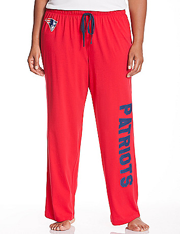New England Patriots sleep pant