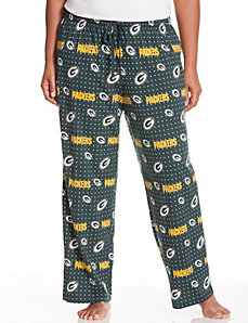 Green Bay Packers sleep pa