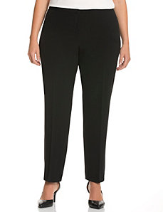 Sophie Tailored Stretch straight leg trouser