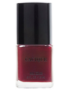 Cabernet nail color