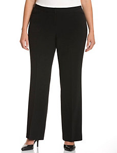 Ashley Tailored Stretch Trouser with Tighter Tummy Technology