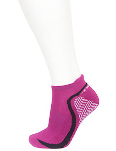 Chevron sport socks